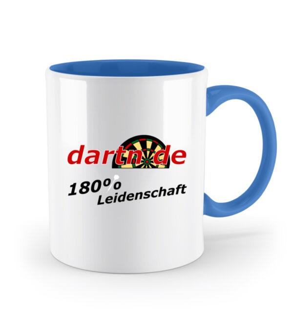 dartn.de - Zweifarbige Tasse-5739