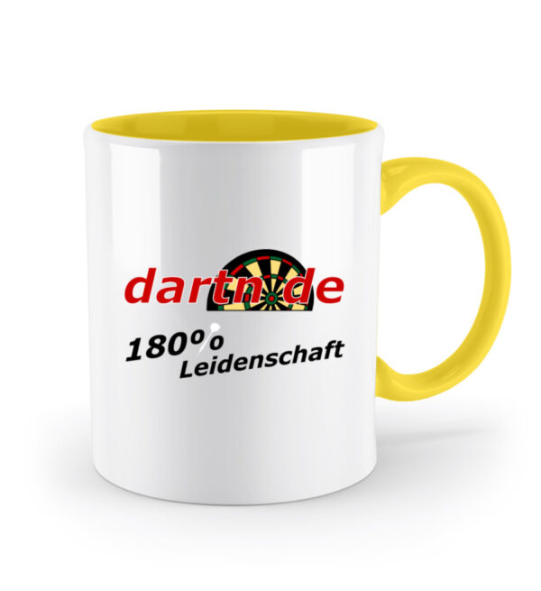 dartn.de - Zweifarbige Tasse-5766