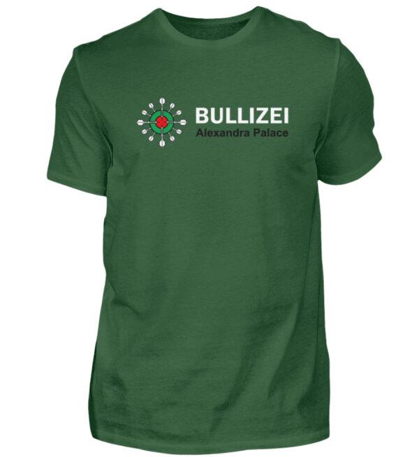 Bullizei - White - Herren Shirt-833