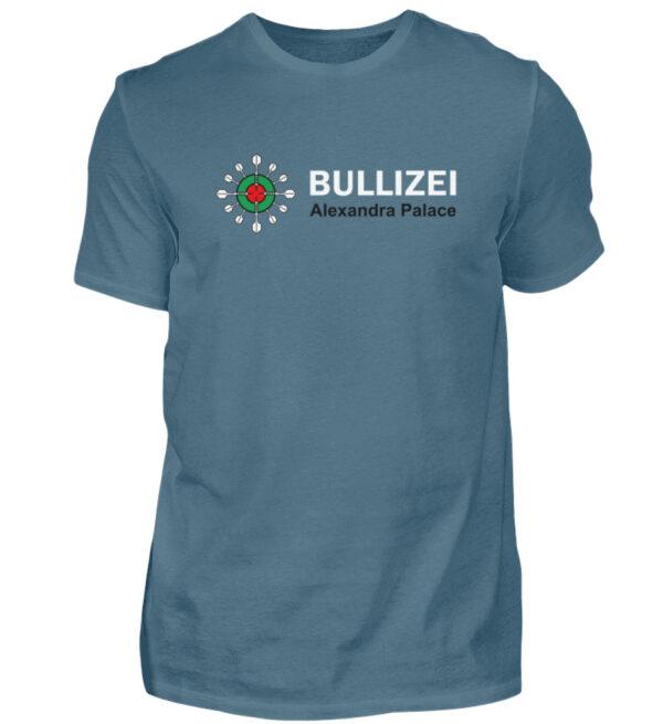Bullizei - White - Herren Shirt-1230