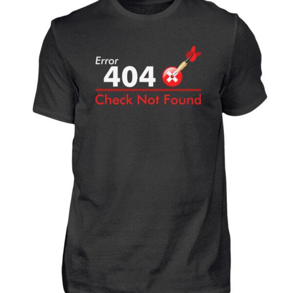 Check not found - BlackEdition - Herren Shirt-16