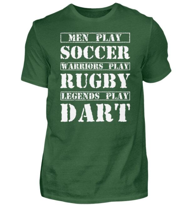 Legends play dart - Herren Shirt-833