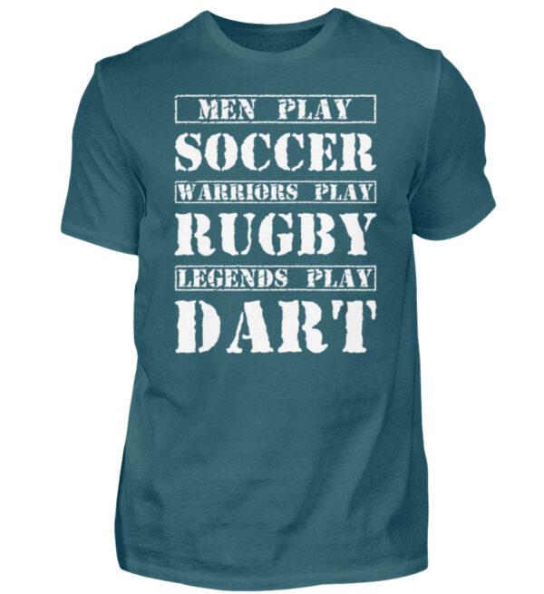 Legends play dart - Herren Shirt-1096