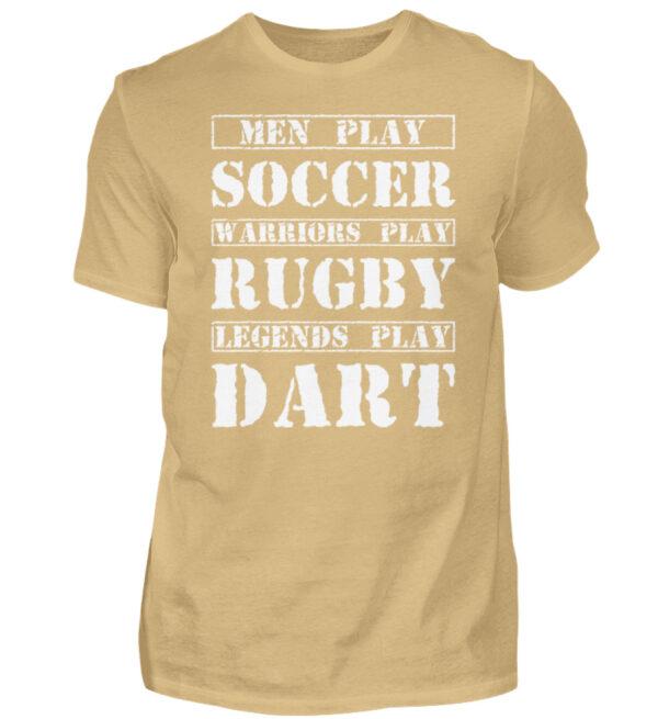 Legends play dart - Herren Shirt-224