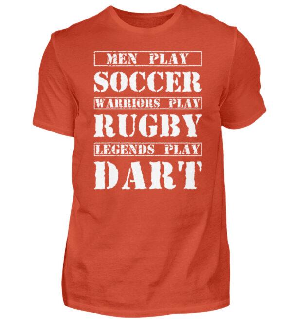 Legends play dart - Herren Shirt-1236