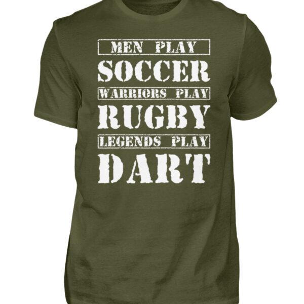 Legends play dart - Herren Shirt-1109
