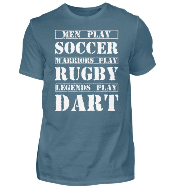 Legends play dart - Herren Shirt-1230