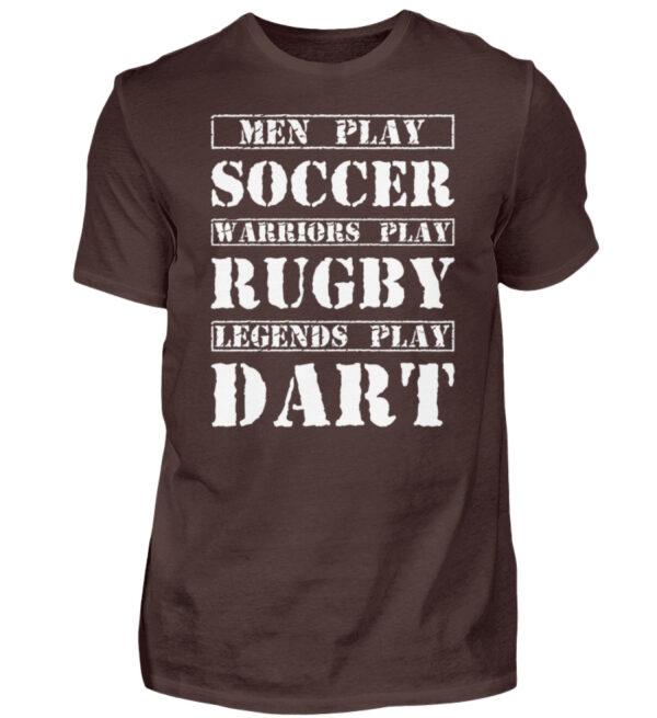 Legends play dart - Herren Shirt-1074
