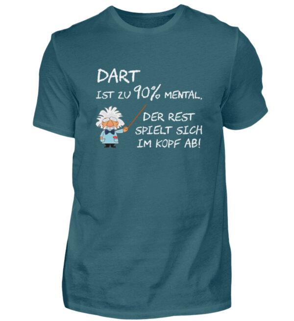 Mental-Dart - Herren Shirt-1096