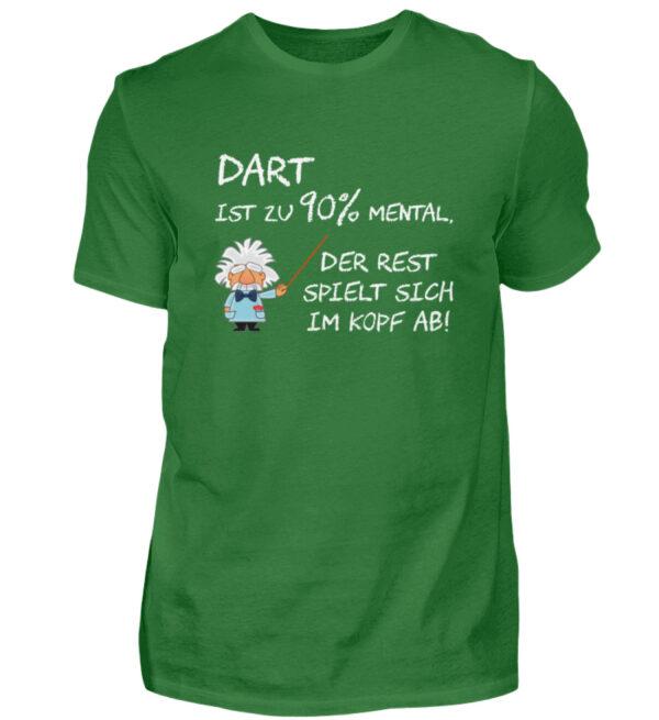 Mental-Dart - Herren Shirt-718