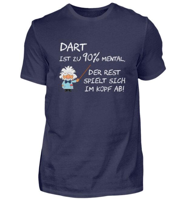 Mental-Dart - Herren Shirt-198