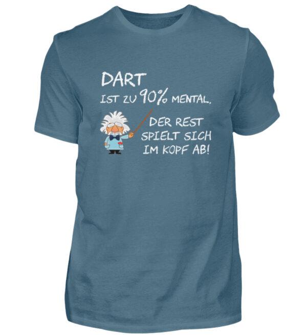 Mental-Dart - Herren Shirt-1230