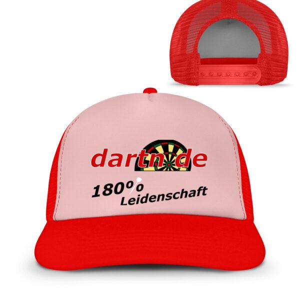 dartn.de - Retro Trucker Kappe-7062